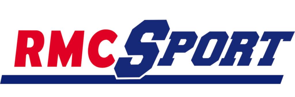 Logo abonnement RMC Sport