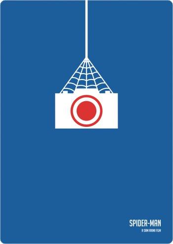 affiches-de-films-minimaliste-sport-kyango-spider-man