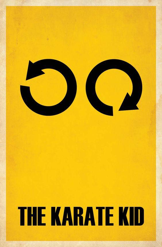 affiches-de-films-minimaliste-sport-kyango-the-karate-kid