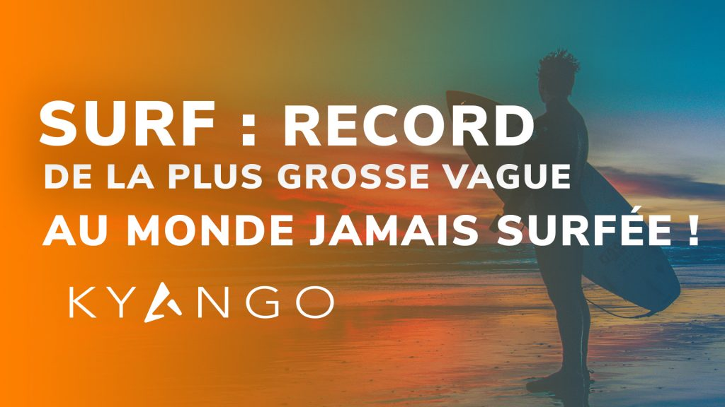 surf record