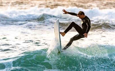 Photo catégorie surf