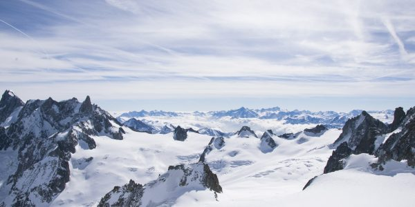 les alpes montagnes