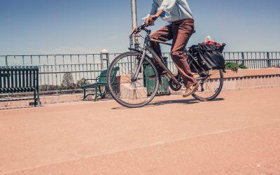 Photo catégorie vélo