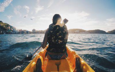 Photo catégorie Canoë-kayak