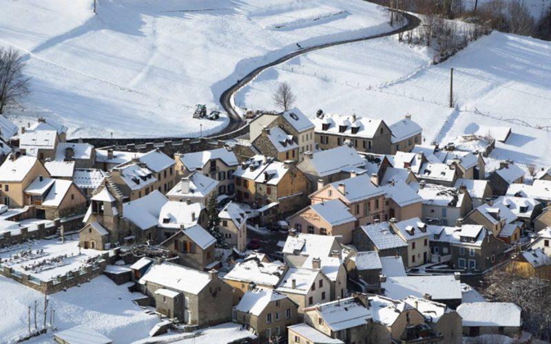 village barege