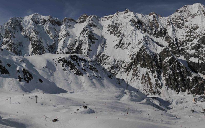 Station de ski piau-engaly-webcam