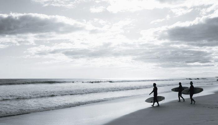 le top 5 des spots de surf en France - Kyango