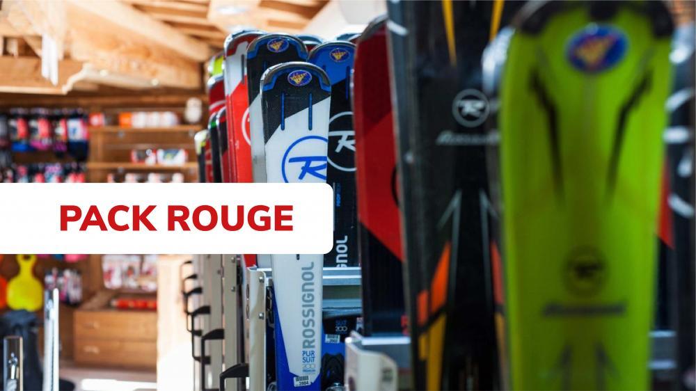 Annonce kyango matériel location sport